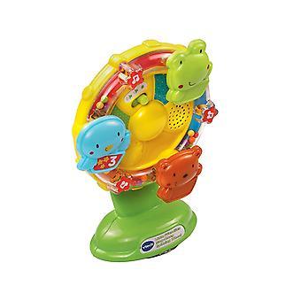 VTech Baby Little venskabskampe synge langs spinderok