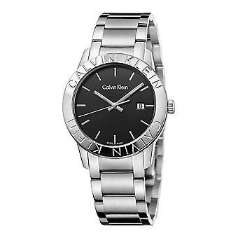 Calvin Klein City K7Q21141 Herre Watch