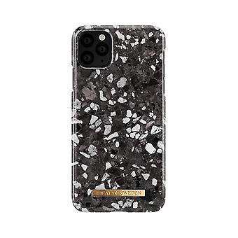 iDeal Of Sweden iPhone 11 Pro Max Shell-Midnight Terazzo