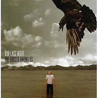 Unsere letzte Nacht - Geister unter uns [CD] USA import