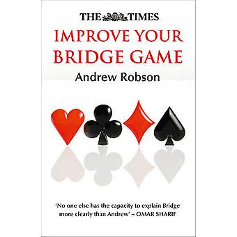 The Times Improve Your Bridge -peli andrew Robson & The Times Mind Games