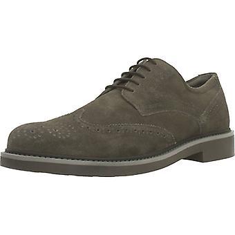 Geox jurk schoenen U Silmor Color C6372