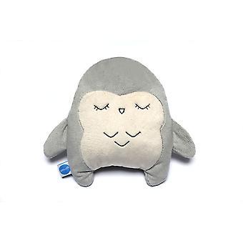 Meesoz Hushable - Greyer Owl (jucărie de zgomot alb)
