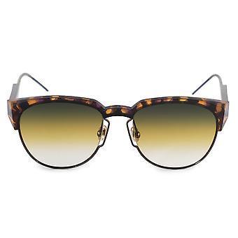 Christian Dior Spectral1 01I/SD 53 vierkante zonnebrillen