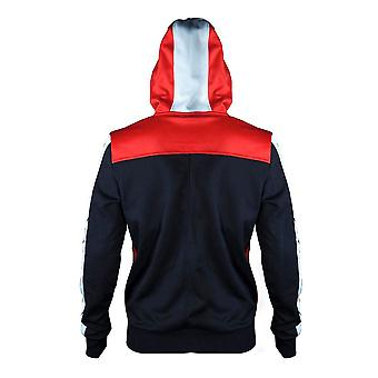 Avengers - Quantum Suit Mens Hoodie X-Large (HD716871AVG-XL)