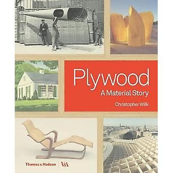 Plywood by Christopher Wilk