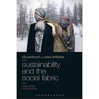 Sustainability and the Social Fabric by Clio Padovani