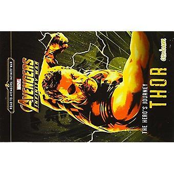 Heros Journey Thor