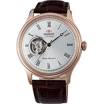 Orient - Wristwatch - Automatic - Leather Band - 43.0mm AG00001S