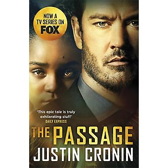 Passage by Justin Cronin