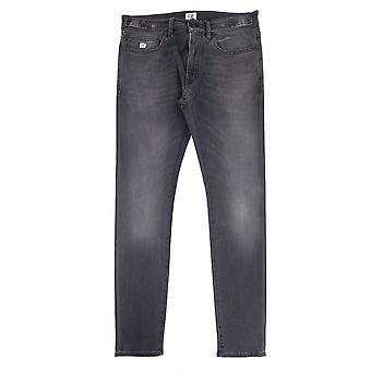 CP Company Mean Fit Slim Jeans Grey D16