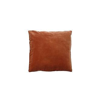 Light & Living Pillow 50x50cm Khios Velvet Terracotta