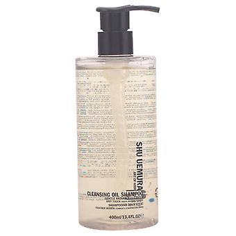 Shampooing Huile nettoyante Shu Uemura