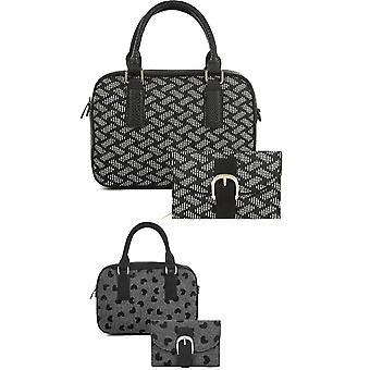Ruby Shoo Women's Austin Top Handle Bag & Matching Garda Purse