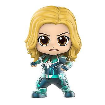 Captain Marvel Starforce Version Cosbaby