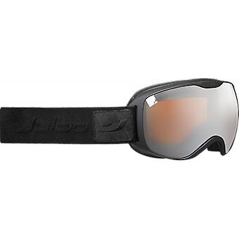 Julbo Masque de ski Pioneer Noir Orange Flash Argent