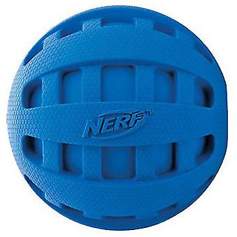 Nerf 犬きしむ音チェック ボール、6、35 cm (犬、おもちゃ・ スポーツ、ボール)