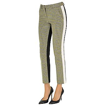 Nenette Ezgl266099 Women's Multicolor Cotton Pants