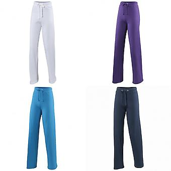 Awdis Girlie Womens Jogpants / Sweatpants / Jogging Bottoms