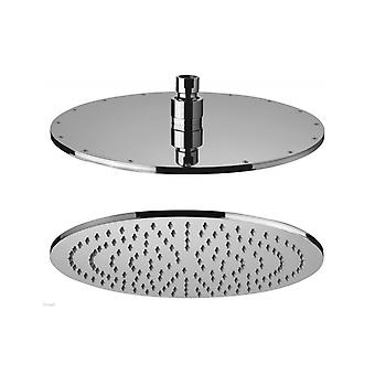 Inspectable Tondo Anti-Cancer Shower Head From Cm 40, Brass