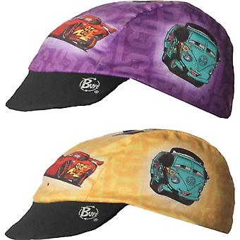 Buff UV Medium Cars Skyler Cap (Reversible)