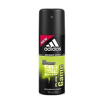 Spray Desodorante Pure Game Adidas (200 ml)
