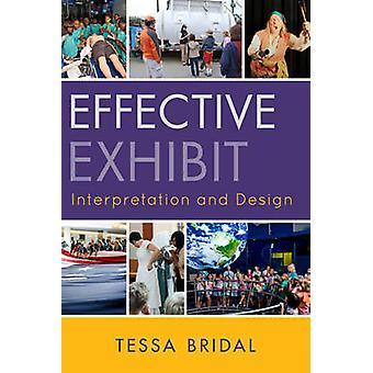 Effektiv utstilling tolkning og design av Tessa Brude