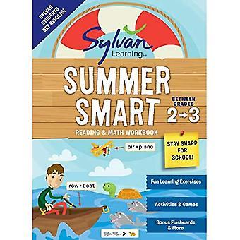 Sylvan Summer Smart Workbook: Between Grades 2 & 3 (Sylvan Beginner Workbook)