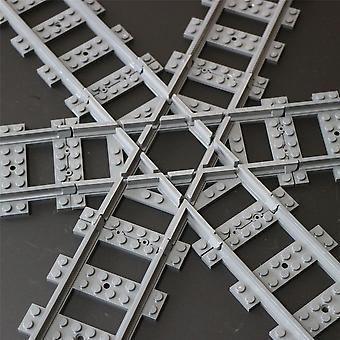 كاتربيلر الأحمر متعدد V1 متوافق الصليب مخصص المسار، مستقيم عبر المسارات كروس، متوافق مع العلامة التجارية الرائدة