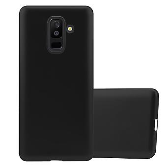 Case for Samsung Galaxy A6 PLUS 2018 Flexible TPU Silicone Phone Case - Cover - ultra slim
