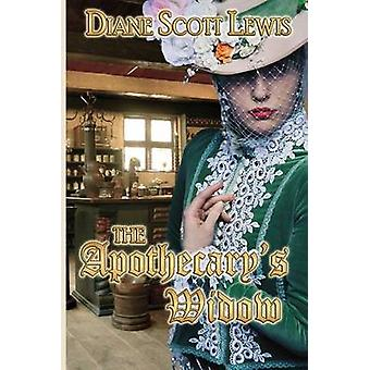 The Apothecarys Widow by ScottLewis & Diane