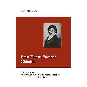 Ernst Florens Friedrich Chladni by Ullmann & Dieter