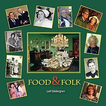 FOOD  FOLK by Sdergren & Leif