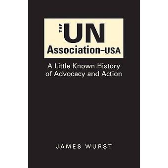 FN: S Association-USA - lite känd anamnes på opinionsbildning och åtgärder