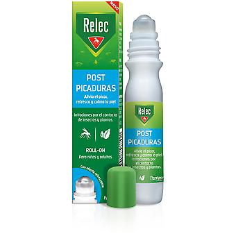 Relec Relec Post Picad Roll-On 15 ml