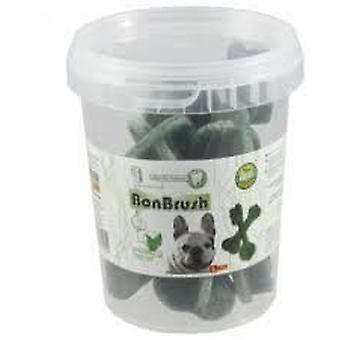 Sandimas BonBrush L, Boat 125g (5u) (Dogs , Treats , Dental Hygiene)