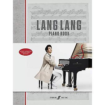 Lang Lang Piano Book by Lang Lang - 9780571539161 Book