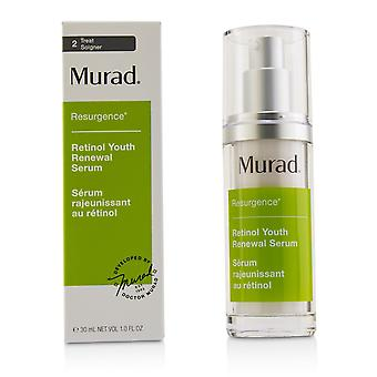 Resurgence retinol youth renewal serum 221525 30ml/1oz