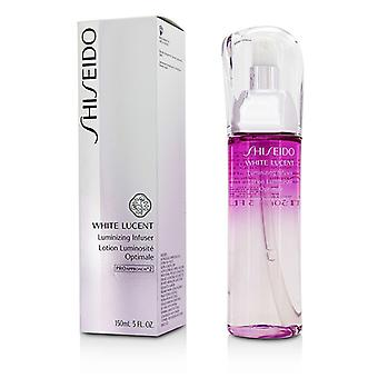 Shiseido White Lucent nuance infuseur 150ml / 5oz
