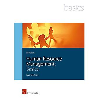 Human Resource Management - Basics (Second Edition) by Ralf Caers - 97