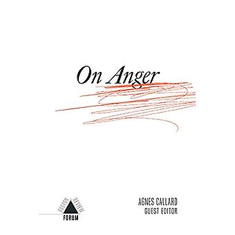 On Anger by Agnes Callard - 9781946511546 Book