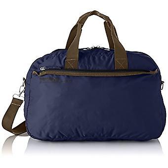 Bensimon Sport Bag-Donna Bleu (Marine) 12x28x45cm (W x H L) Cross-Body Laukut
