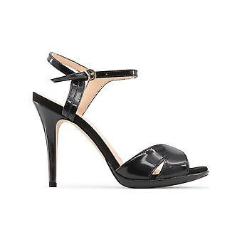 Made in Italia - Shoes - Sandal - PERLA-NERO - Ladies - Schwartz - 39