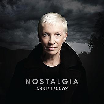 Annie Lennox - nostalgie [Vinyl] USA import