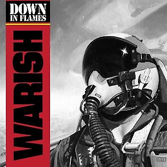 Down In Flames [CD] USA import