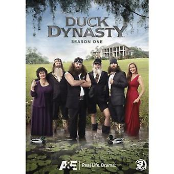 Duck-dynastiet: Sesong 1 [DVD] USA import