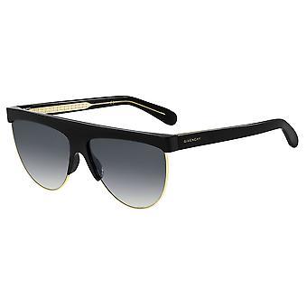 Givenchy GV7118/G/S J5G/9O Gold/Dark Grey Gradient Sunglasses