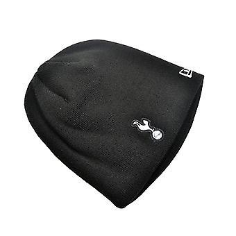 Tottenham Hotspur FC Unisex Adultes Chapeau de bonnet tricoté