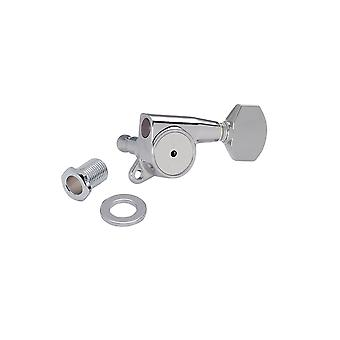 Gotoh 381 Series Locking And Height Adjustable Posts 16:1 Gear Ratio