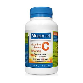 Megamol Vitamin C 100 tablets